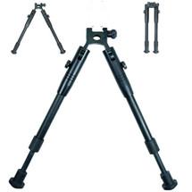 Full metal Bi pod for Sniper rifles with adjustable legs