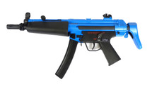 UMAREX H&K MP5 A5 Sportline AEG in blue