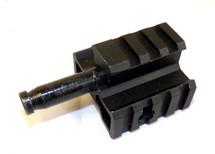 bi pod adapter for m57 sniper rifle