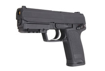 Cyma CM125 Electric Airsoft Pistol AEP in Black
