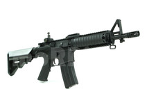 CYMA CM005 Full Metal AEG Airsoft Black Rifle with Rotation-Lock Handguard
