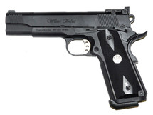 Army Armament Custom M1911A1 Replica GBB Full Metal Black