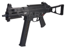 ARES UMP Mock Charging Handle AEG SMG Black Rifle