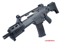 Umarex H&K G36CV AEG with Blow Back Bolt in Black