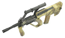 APS Kompetitor Steyr Aug Para Model AEG in Multicam