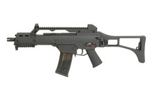 Cyma CM011 HK G36C Airsoft Gun Metal in Black