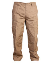 Kombat M65 BDU Trousers - Coyote