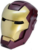 Iron Man Pro Padded Mesh Airsoft mask