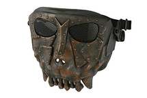 Warrior MAS-55 Mesh Aisoft Mask in Copper