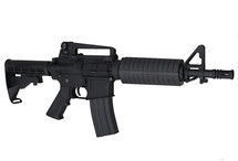 Cyma CM013 M4 CQB Rifle in Black