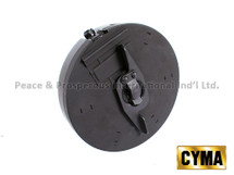 Cyma metal hi cap drum mag for Cyma cm033 Thompson m1a1