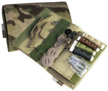 Web-tex Sewing Kit 95 Pattern Multicam