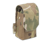 ADVANCED TACTICAL SMOKE GRENADE POUCH MULTICAM®