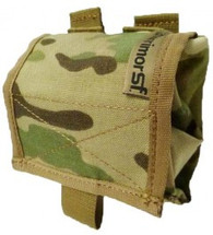 Predator Roll Up Dump pouch