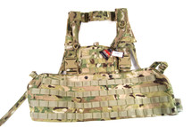Templar Assault Systems Operators Chest Rig Webbing multicam