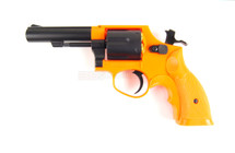 HFC HG131 Replica Revolver Gas Powerd Bb Gun