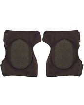 Kombat Knee Pads - Neoprene In Black
