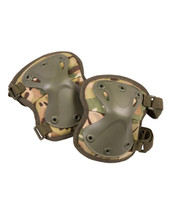 KOMBAT SPEC-OPS ELBOW PADS IN BTP