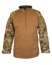 Kombat BTP-UBACS Tactical Fleece