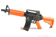 SRC DRAGON M4 AEG SR4-C in orange