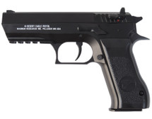 Cybergun Baby Desert Eagle Co2 Pistol NBB in Black