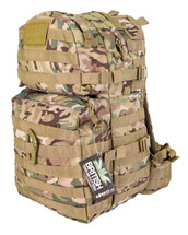 btp - medium assault pack 40 litre