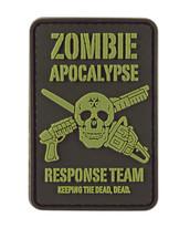 zombie apocalypse patch