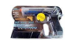 Cybergun Baby Desert Eagle Co2 Pistol NBB in Clear