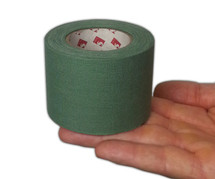 Scapa Sniper Tape 10m roll in Olive Green