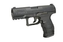 Umarex Walther PPQ Spring pistol in Black
