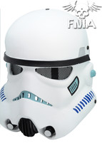 Star Wars Stormtrooper Airsoft Mask