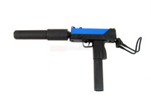 JG Sub Machine Gun SMG AEG