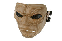 Cannibal Airsoft Mask MAS-59 in Tan