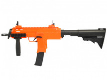 Well D89 MP7 Electric BB Gun in Orange