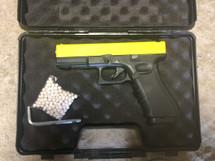Well G197 Co2 GBB Full Metal Pistol