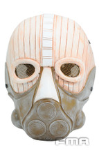 FMA Wire Mesh Martians Mask