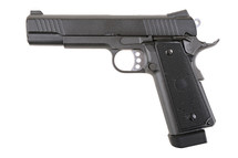 WELL G192 Co2 GBB Full Metal Pistol in black