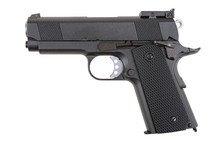 WELL G193 Co2 GBB Full Metal Pistol in black