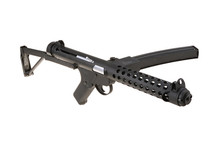 S&T Sterling L2A1 Submachine Gun Airsoft Replica in Black