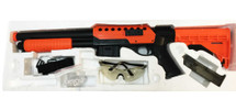 Double Eagle M47 D1 UTG Tactical Shotgun in Orange