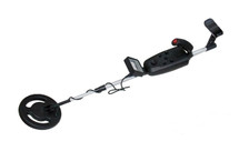 SMK Discrimator Metal Detector for Intermediate Users