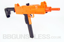 Well D91 Electric Airsoft BB Gun in Orange