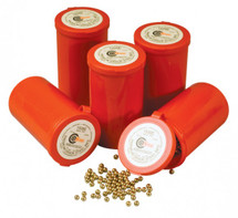 SMK Precision Air Gun Pellets  1500 X 4.5MM (.177)