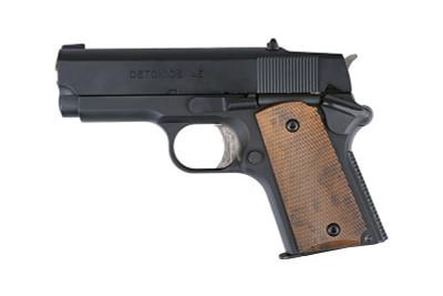 Army Armament R45 Detonics .45 GBB Full Metal pistol in Black