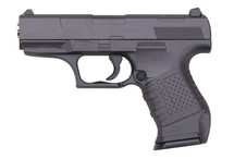 Galaxy G19 'P99' Full Metal Pistol BBGun in Black