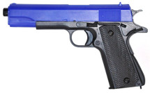 Double Eagle M292 WW2 Style Colt 1911 in Blue