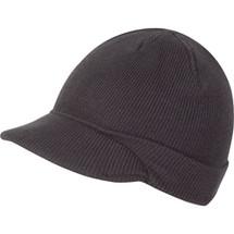JEEP HAT - BLACK