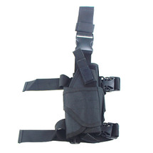 Drop Leg Holster in Black