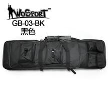 WoSport 100CM GUN BAG BK