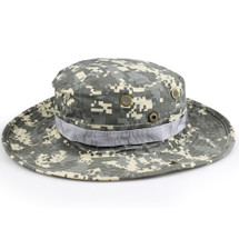 BV Tactical Military BoonieHat V1 ACU Digital Camo